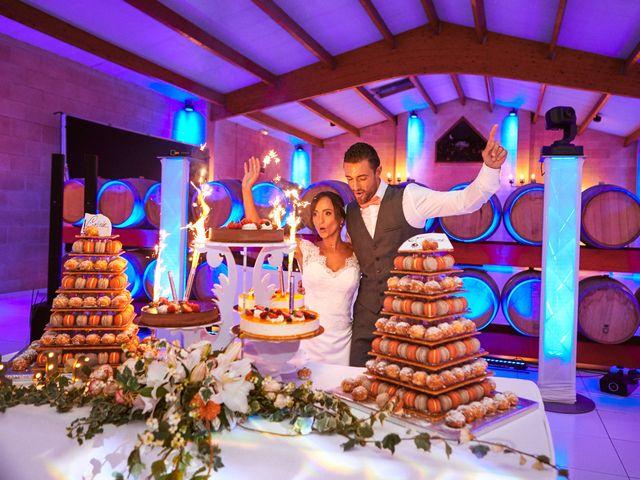 Le mariage de Jérôme et Virginie à Bordeaux, Gironde 6
