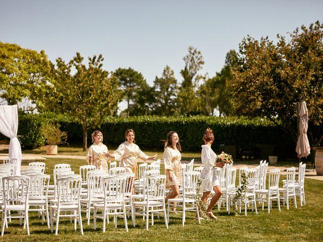 Le mariage de Jérôme et Virginie à Bordeaux, Gironde 22