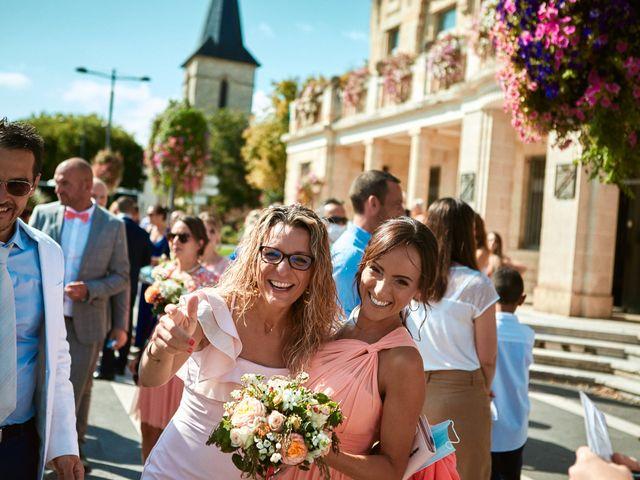 Le mariage de Jérôme et Virginie à Bordeaux, Gironde 28
