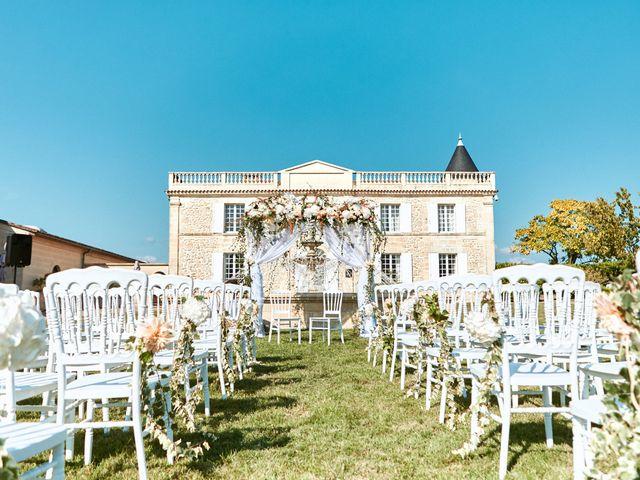 Le mariage de Jérôme et Virginie à Bordeaux, Gironde 29
