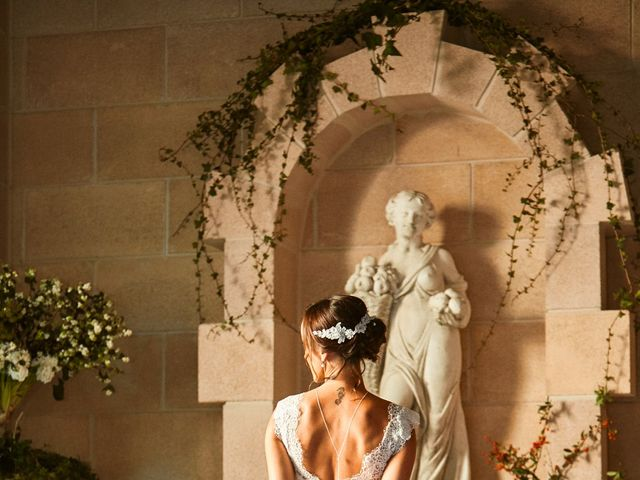 Le mariage de Jérôme et Virginie à Bordeaux, Gironde 34