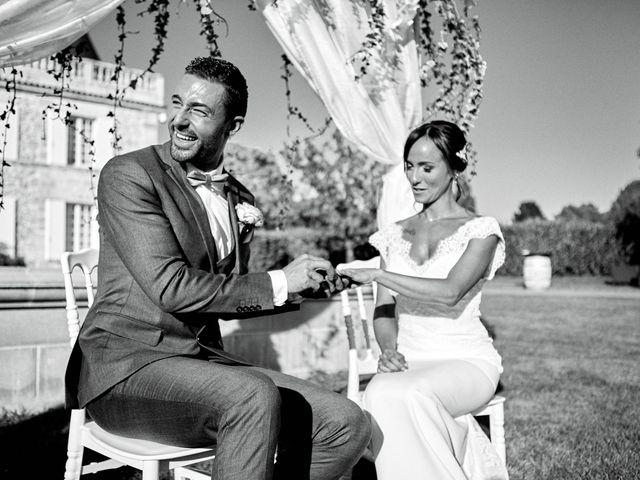 Le mariage de Jérôme et Virginie à Bordeaux, Gironde 39