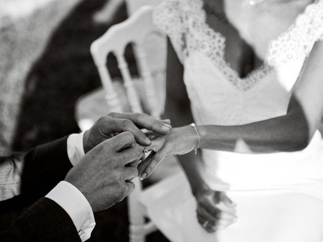 Le mariage de Jérôme et Virginie à Bordeaux, Gironde 40