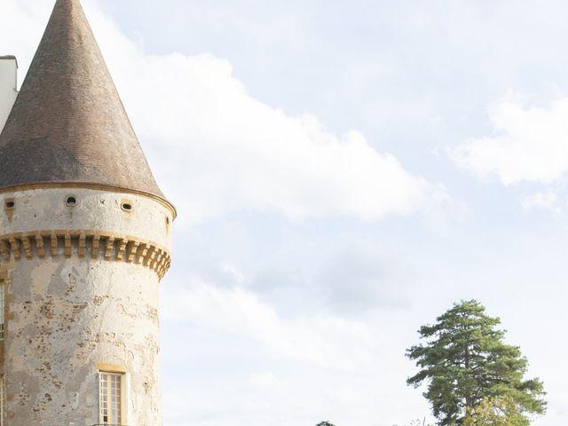 Le mariage de Vianney et Agathe à Avallon, Yonne 29