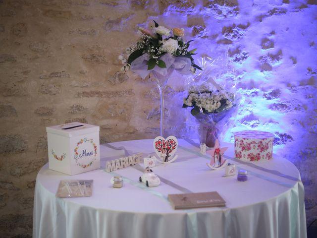Le mariage de Jordan et Cécile à Barbery, Oise 17