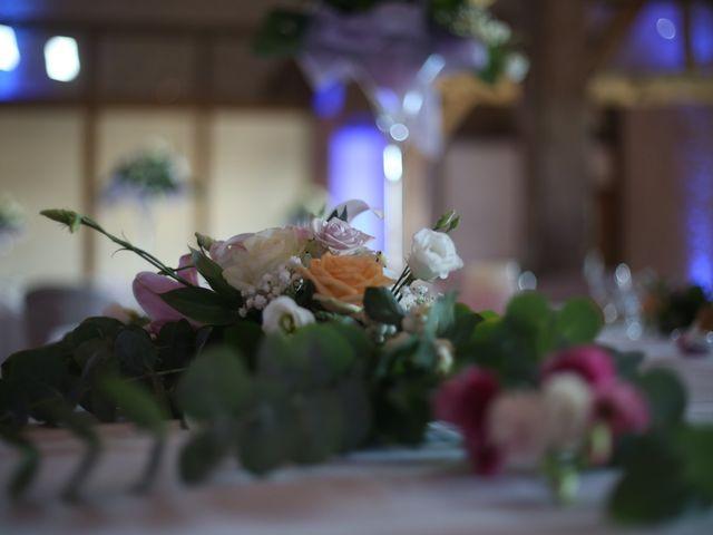 Le mariage de Jordan et Cécile à Barbery, Oise 19