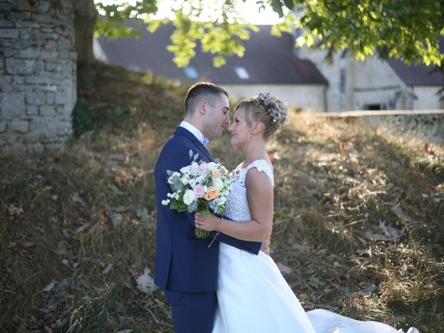 Le mariage de Jordan et Cécile à Barbery, Oise 20
