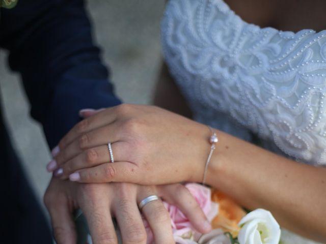 Le mariage de Jordan et Cécile à Barbery, Oise 22