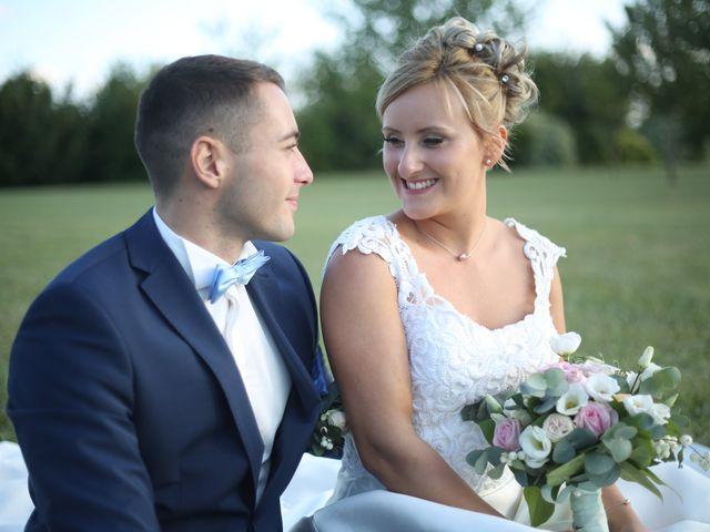 Le mariage de Jordan et Cécile à Barbery, Oise 26
