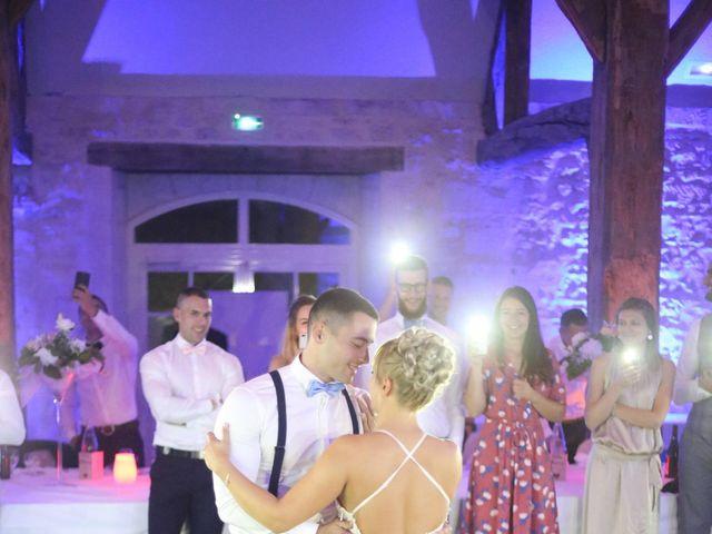 Le mariage de Jordan et Cécile à Barbery, Oise 28