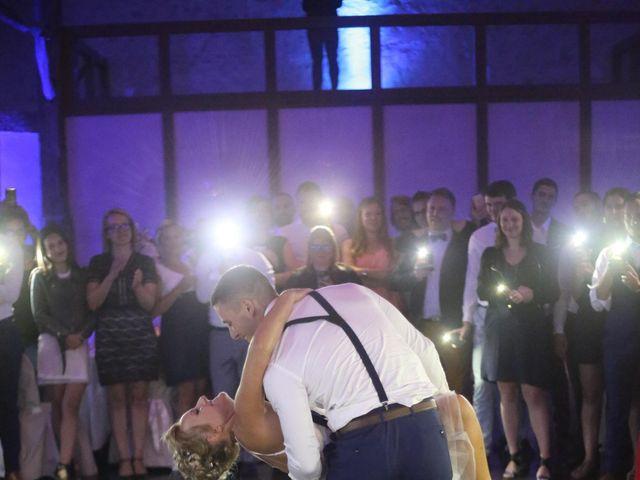 Le mariage de Jordan et Cécile à Barbery, Oise 30