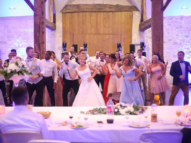 Le mariage de Jordan et Cécile à Barbery, Oise 31