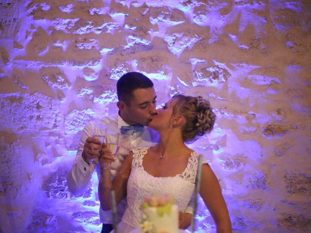 Le mariage de Jordan et Cécile à Barbery, Oise 34