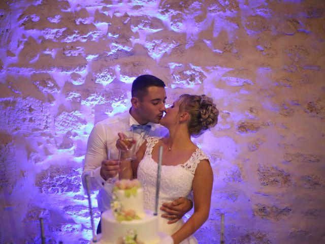 Le mariage de Jordan et Cécile à Barbery, Oise 35