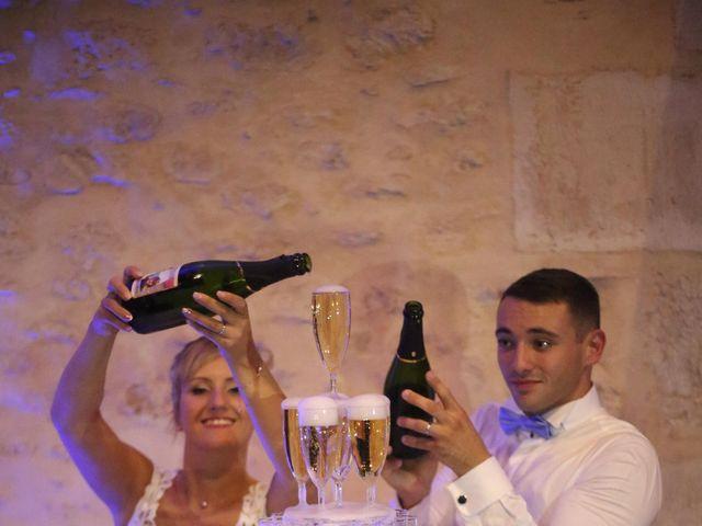 Le mariage de Jordan et Cécile à Barbery, Oise 36