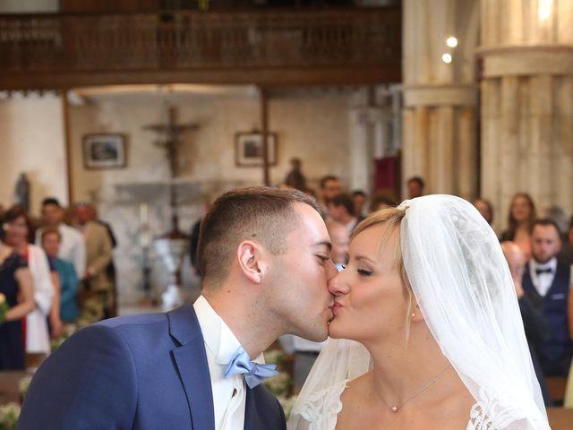 Le mariage de Jordan et Cécile à Barbery, Oise 13