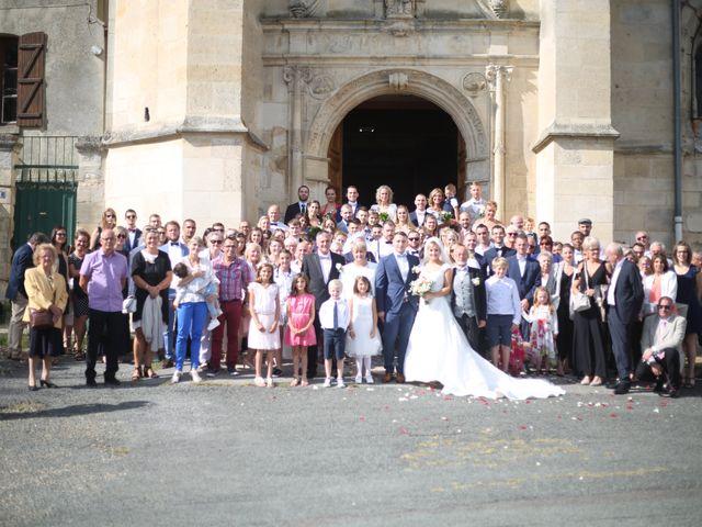 Le mariage de Jordan et Cécile à Barbery, Oise 15