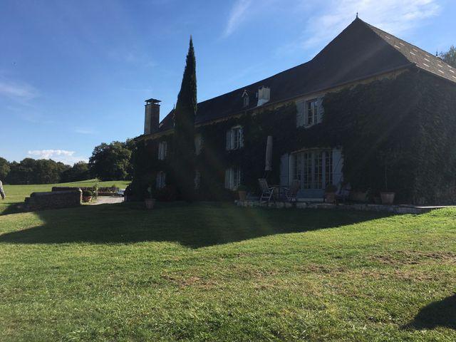 Le mariage de Jérôme et Stéphanie à Orthez, Pyrénées-Atlantiques 4