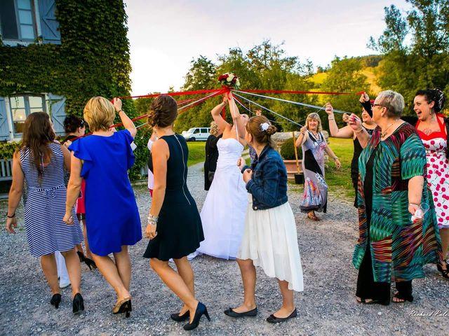 Le mariage de Jérôme et Stéphanie à Orthez, Pyrénées-Atlantiques 2