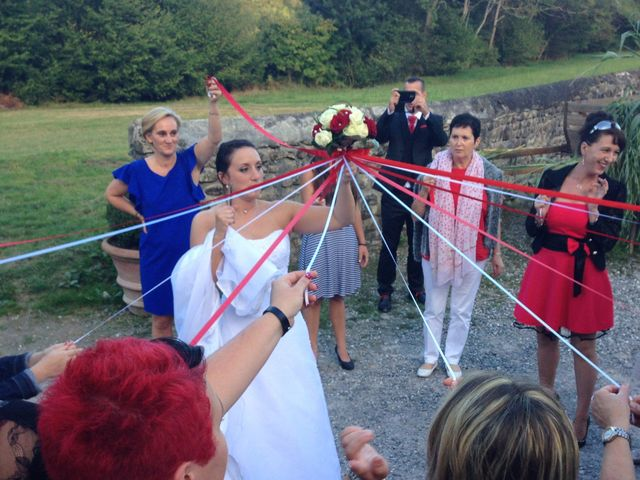 Le mariage de Jérôme et Stéphanie à Orthez, Pyrénées-Atlantiques 15