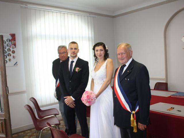 Le mariage de Thomas et Apolline à Nizy-le-Comte, Aisne 3