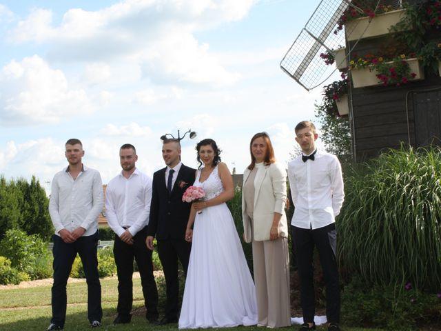 Le mariage de Thomas et Apolline à Nizy-le-Comte, Aisne 6