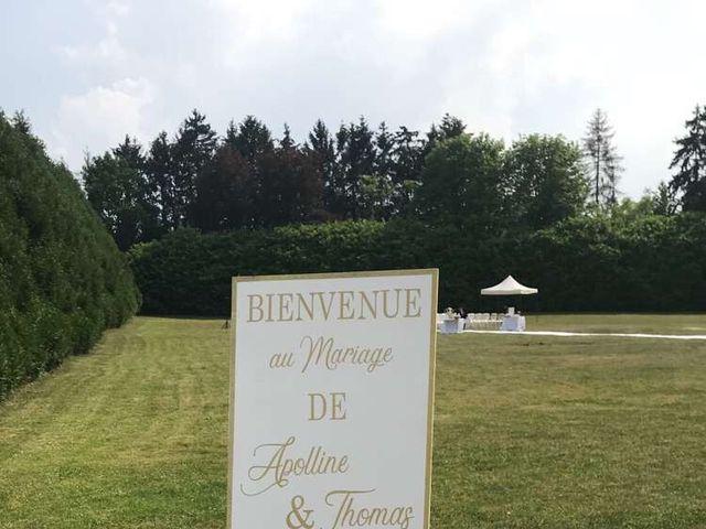 Le mariage de Thomas et Apolline à Nizy-le-Comte, Aisne 16
