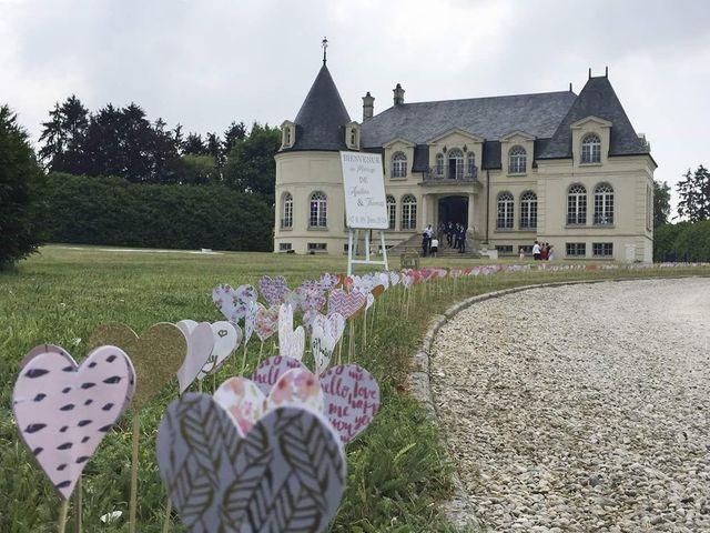 Le mariage de Thomas et Apolline à Nizy-le-Comte, Aisne 29