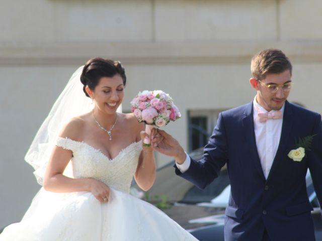 Le mariage de Thomas et Apolline à Nizy-le-Comte, Aisne 49