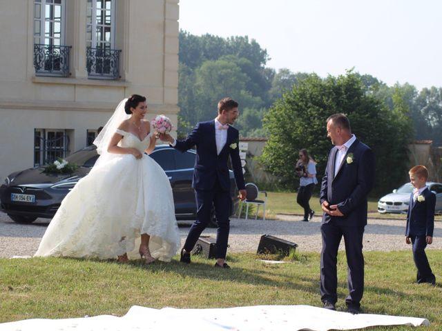 Le mariage de Thomas et Apolline à Nizy-le-Comte, Aisne 50
