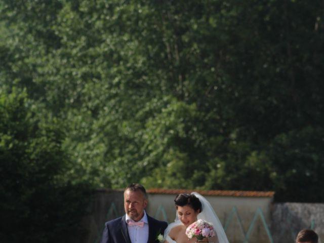 Le mariage de Thomas et Apolline à Nizy-le-Comte, Aisne 51