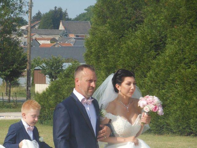 Le mariage de Thomas et Apolline à Nizy-le-Comte, Aisne 52