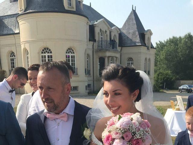Le mariage de Thomas et Apolline à Nizy-le-Comte, Aisne 53