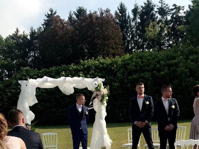 Le mariage de Thomas et Apolline à Nizy-le-Comte, Aisne 55
