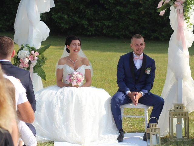 Le mariage de Thomas et Apolline à Nizy-le-Comte, Aisne 62