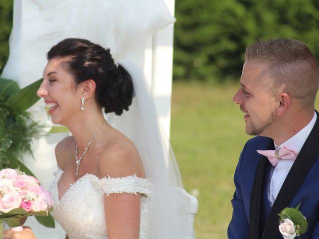 Le mariage de Thomas et Apolline à Nizy-le-Comte, Aisne 65