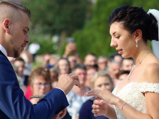 Le mariage de Thomas et Apolline à Nizy-le-Comte, Aisne 67