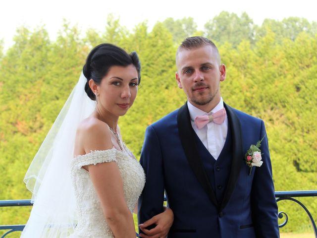 Le mariage de Thomas et Apolline à Nizy-le-Comte, Aisne 72