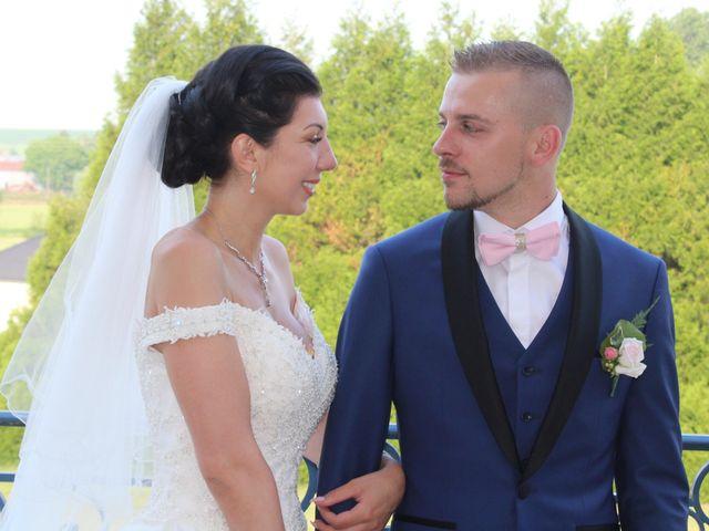 Le mariage de Thomas et Apolline à Nizy-le-Comte, Aisne 73