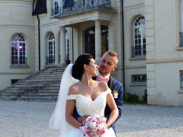 Le mariage de Thomas et Apolline à Nizy-le-Comte, Aisne 77