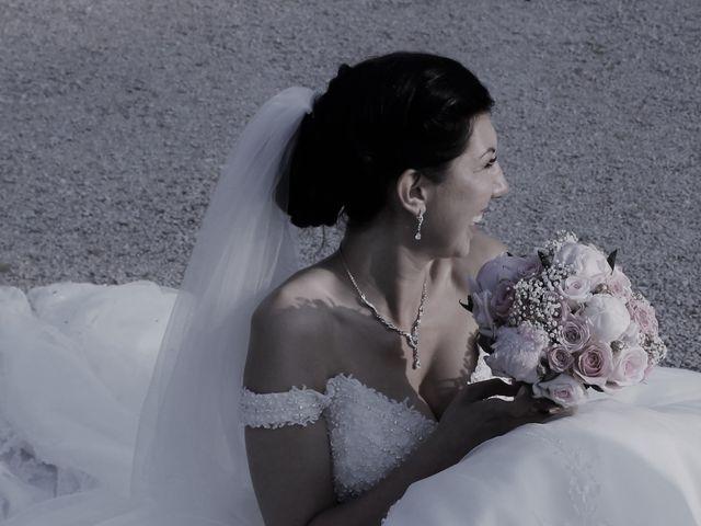 Le mariage de Thomas et Apolline à Nizy-le-Comte, Aisne 78