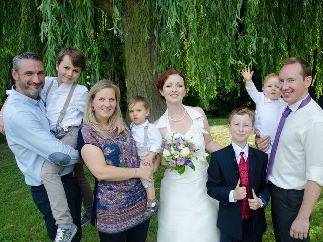 Le mariage de Thomas et Sarah à Croix, Nord 13