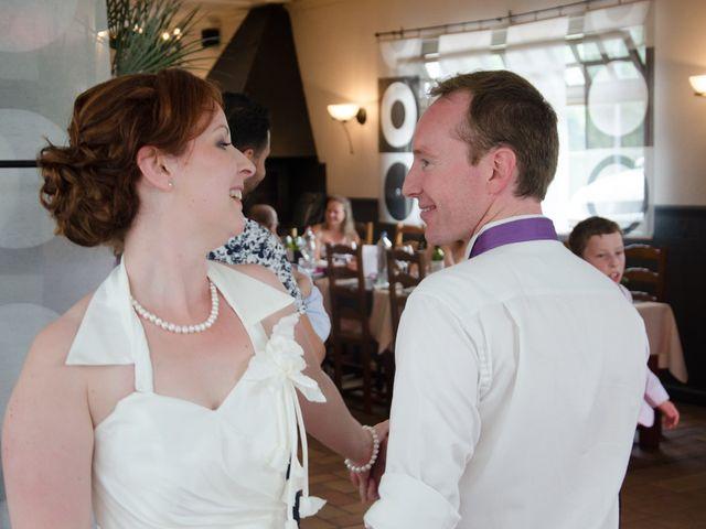 Le mariage de Thomas et Sarah à Croix, Nord 16