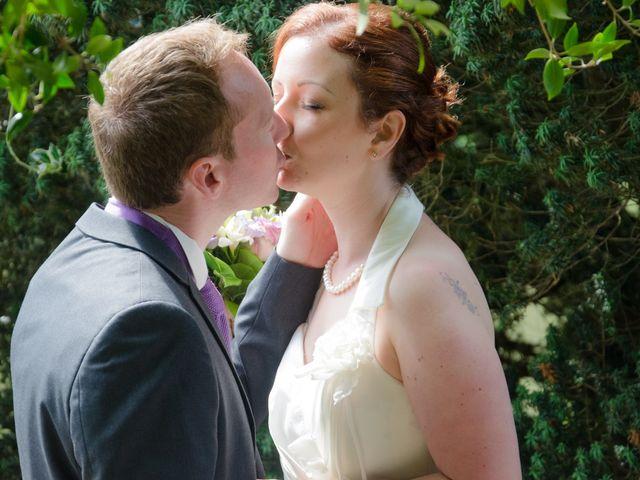 Le mariage de Thomas et Sarah à Croix, Nord 21