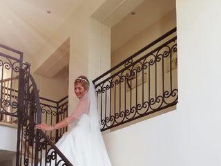 Le mariage de Sylveline  et Giovanni   2