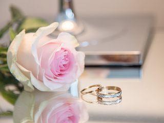 Le mariage de Pauline et Jair 3