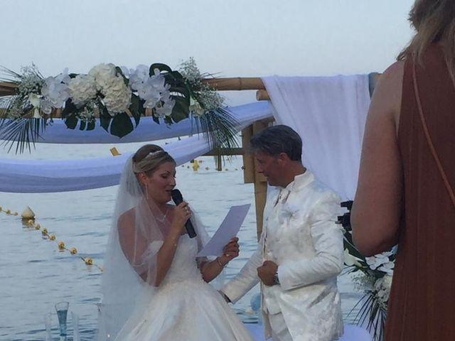 Le mariage de Giovanni   et Sylveline  à Sainte-Maxime, Var 19