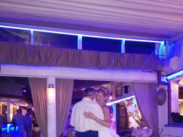 Le mariage de Giovanni   et Sylveline  à Sainte-Maxime, Var 31