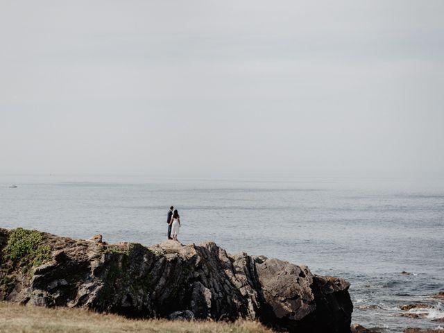 Le mariage de Etienne et Bei à Les Sables-d'Olonne, Vendée 6