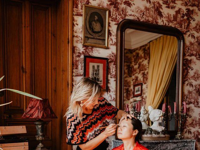 Le mariage de Etienne et Bei à Les Sables-d'Olonne, Vendée 8